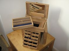 Here is a portfolio gallery of some of the wood crafts and gifts I have made. From comissions to one off items for sale. Wood Crafts, Bookcase, Gallery, Gifts, Handmade, Home Decor, Homemade Home Decor, Presents, Hand Made