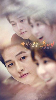 Image about love in joong ki by yeyeon on We Heart It Desendents Of The Sun, Descendants Of The Sun Wallpaper, Soon Joong Ki, All Korean Drama, Sun Song, Songsong Couple, Drama Fever, W Two Worlds, Song Hye Kyo
