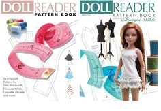 Dollspart Supply - Doll parts, supplies, shoes, high heels and accessories