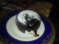 Choco Lava Cake (Steamed)