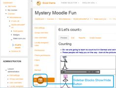 Boost is the new theme for Moodle 3.2 - Check out the prototype now #Moodle