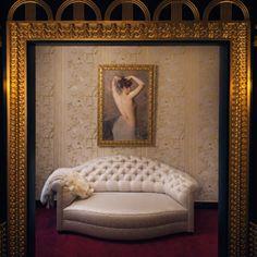 Reserve Maison Souquet Paris, France at Tablet Hotels
