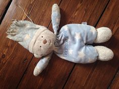 Lost on 13 Aug. 2016 @ Canterbury. Well loved bear matching the one in the…