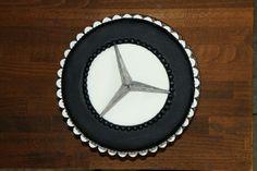 Mercedes cakes