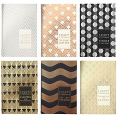f scott fitzgerald..oh my goodness kill me now!!..where can i find these?!
