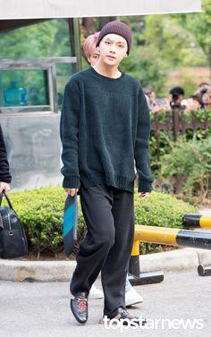[OFF-STAGE] 161014: BTS V (Kim Taehyung) #bangtan #bangtanboys #fashion #kfashion #kstyle #korean #kpop