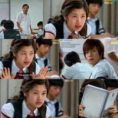 Baek Seung Jo, Itazura Na Kiss, Korean Drama Series, Playful Kiss, Suspicious Partner, Park Bo Young, Sweet Revenge, Jung So Min, School 2017