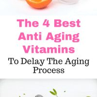 Best Anti Aging Vitamins