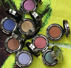 Urban Decay Summer 2015 Eyeshadows ($18 each)
