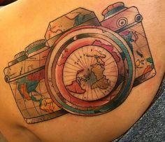 Capture your Travels!