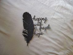 hoping by stealinghearts, via Flickr. for kenz with a softball.