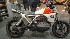 BMW K Series via GalDo Domenico Galletta