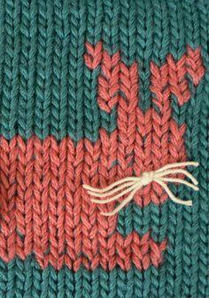 NaturallyCaron.com :: Louisville Toddler Sweater