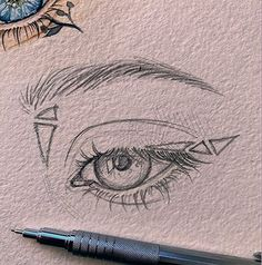 You are in the right place about dessin croquis cheveux Here we offer you the most beautiful picture Cool Art Drawings, Pencil Art Drawings, Art Drawings Sketches, Arte Sketchbook, Aesthetic Art, Cute Art, Drawing People, Art Inspo, Art Reference