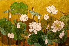 Bui Trong Du,Artist | Gallery in vietnam | Gallery in hanoi