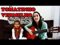 TOMATINHO VERMELHO - com Isabela Meireles - YouTube