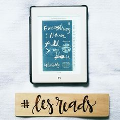 everything i never told you // Celeste Ng | A Day in the Life of Les....
