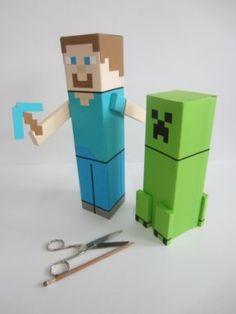 120 Best Goma De Eva Images In 2019 Steve Minecraft Minecraft