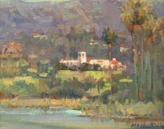 MEREDITH BROOKS ABBOTT Montecito Country Club, 2014