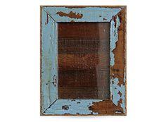 Frame No.22 -Hemp String-