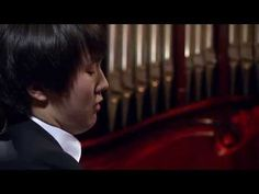 Seong-Jin Cho – Polonaise in A flat major Op. 53 (second stage) - YouTube