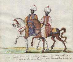 Ottoman Officials