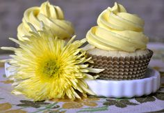 Cupcakeando » Arquivos » Buttercream de merengue italiano (IMBC)