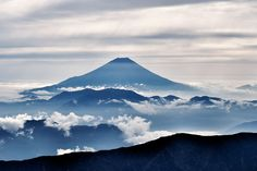Fuji from South Alps (Mt. Fuji from south Postcard - beauty gifts stylish beautiful cool Okinawa, Yogyakarta, Monte Fuji, Japan Holidays, Voyager Loin, Travel Store, Pompeii, Japan Travel, Alps