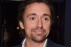 Richard Hammond Airlifted To Hospital After Horror Crash
