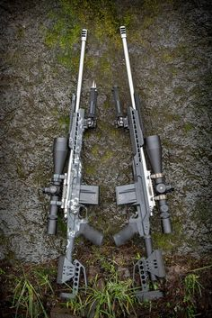 Killer Innovations Orias Chassis for Remington 700 Short and Long Action. Finish by GH Coatings. Killer-Innovations.com #leupoldoptics