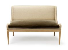 Casino Bench - Benches - Seating - Furniture - Dering Hall