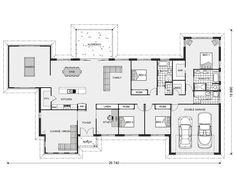 Jalcon central showhome st johns house plan pinterest kingaroy 304 element estate our designs gympie builder gj gardner homes gympie malvernweather Images