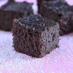 Art black bean brownie my-eats