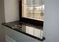 Stone Window Sills & Doors from Russian Federation: Window Sill ...