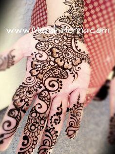 ~ Henna ~