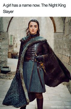 Arya Stark Season 8 Costume designers are out . - Arya Stark Season 8 Costume designers are out of this world good. Dessin Game Of Thrones, Arte Game Of Thrones, Game Of Thrones Arya, Game Of Thrones Funny, Game Of Thrones Pics, Game Of Thrones Promo, Game Of Thrones Ending, Game Of Thrones Cosplay, Game Of Thrones Characters