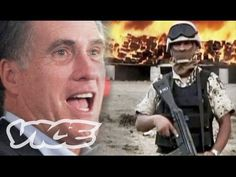 Excellent! Get familiar with Mittens cousins and their war with the Cartels.   The Mexican Mormon War (Drug Cartels vs. Mormons Full Length)