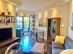 Hardwood Floors, Flooring, Luxury Condo, One Bedroom, Luxurious Bedrooms, Lockers, Toronto, The Neighbourhood, Real Estate