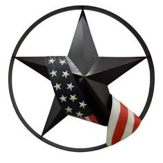 Patriotic Star Metal Outdoor Welcome Wheel Wall Sign Panel Black - Backyard Expressions Gender: Unisex. Patriotic Star Metal Outdoor Welcome Wheel Wall Sign Panel Black - Backyard Expressions Fish Wall Decor, Wall Art Decor, Wall Plaques, Wall Signs, Metal Wall Art, Canvas Wall Art, Metal Fish, Metal Stars, Star Wall