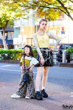 Tiger Shirt, Japanese Streetwear, Slicked Back Hair, Tokyo Street Style, Tokyo Fashion, Street Fashion, Vivienne Westwood, Streetwear Fashion, Her Style