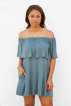 Blu Spero - Dresses