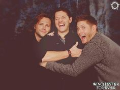 These three<3#Chicon2012