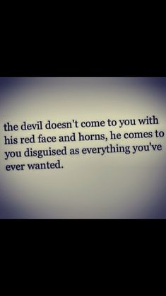This Pin was discovered by Susan W. Discover (and save!) your own Pins on Pinterest. | See more about the devil, red face and thoughts.