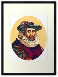 KING JAMES 1 by IMPACTEES