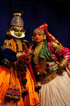 The Indian cultural #art forms rich in essence and heritage are regularly performed in the indoor auditorium by the best artistes of #Kerala Kalamandalam. Major art forms including Kathakali, Koodiyattam and Mohiniyattam are performed.