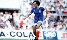 West Germany v France: World Cup semi-final 1982  live!
