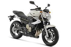 My next target Yamaha xj6N