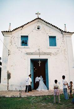 Casamento em Piata BA 2003