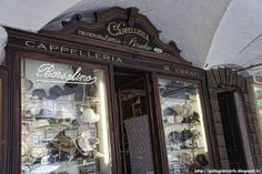 fotografie e altro...: Cuneo - I portici (6) - Fotografie