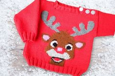 Crochet Patterns Boy Baby Sweater Knitting Pattern for size and Free Baby Sweater Knitting Patterns, Baby Boy Knitting, Baby Patterns, Crochet Patterns, Toddler Scarf, Baby Boy Christmas, Jacket Pattern, Christmas Knitting, Baby Sweaters